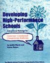 Developing High Performing Schools 1999